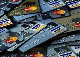 Jangan gunting kartu kredit Anda