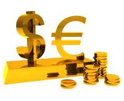 Penilaian Pesimis Jerman Picu Aksi Jual Pada Emas