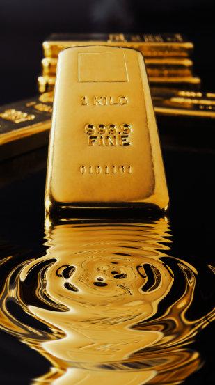 Harga Emas Kemungkinan akan Meningkat di London, Penurunan Harga akan Mendorong Permintaan Emas Fisik