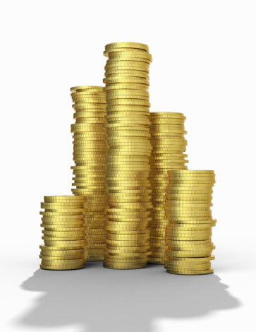 Rupiah Stronger, Gold Sales Increased estimated