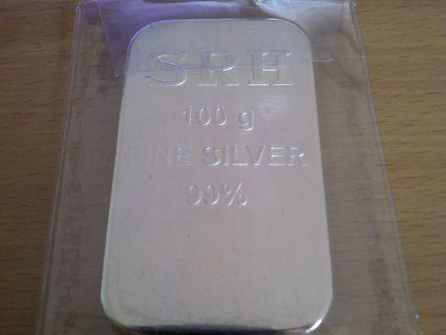 Perak SRH 100gr