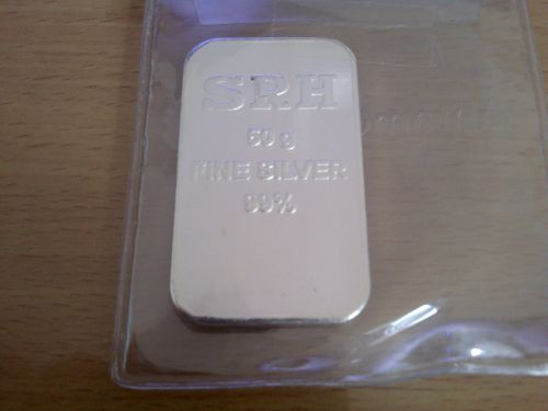 Perak SRH 50gr