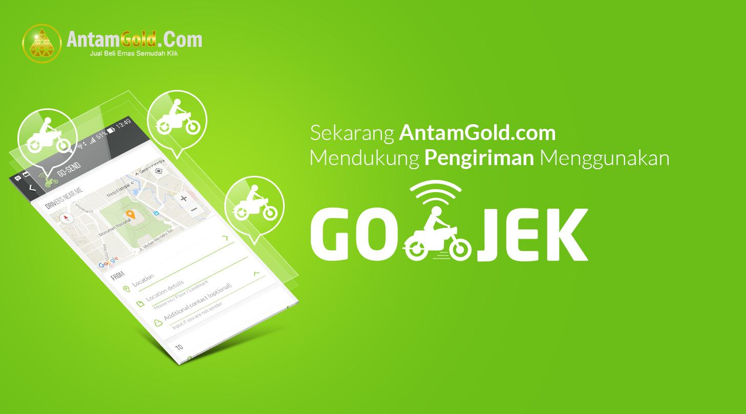 Go-Jek Go-Send