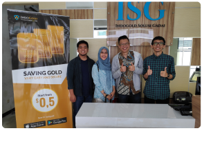 indogold-team
