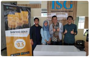 indogold-team